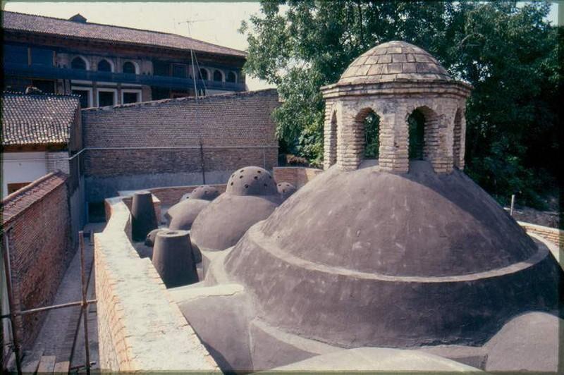 شناخت بیشتر از ۱۱ اثر تاریخی مازندران مورد توجه وزارت میراث فرهنگی