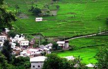 شناخت یک منطقه روستایی نیازمند شناخت مردم آن روستا است