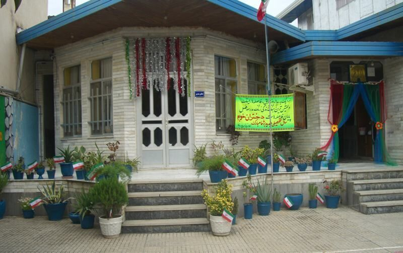 مدارس غیردولتی مازندران در تله ساختمانهای غیراستاندارد