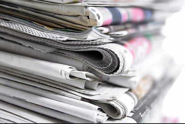 مهلت ارسال آثار به جشنواره مطبوعات مازندران سوم دی اعلام شد