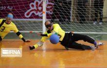 همدلی شهروندان با فعالیتهای ورزشی نابینایان در مازندران