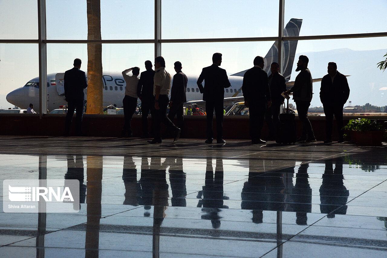 پروازهای گردشگری در مازندران راهاندازی میشود