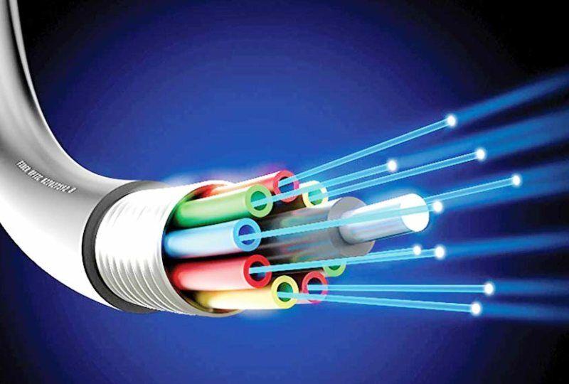 چهار محور مازندران امسال به فیبرنوری متصل میشود