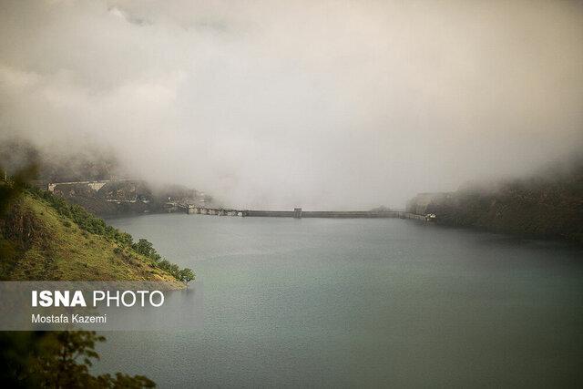 کارکرد گردشگری آببندانها در مازندران مغفول مانده است