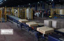 ۱۳۶ واحد صنعتی امسال در مازندران افتتاح شد