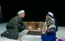 درخشش هنرمندان کیاسری در ششمین جشنواره تئاتر بسیج هنرمندان استان مازندران+ تصاویر