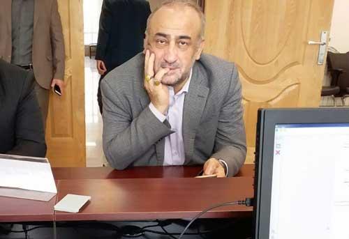 فوری: ثبت نام دکتر سیدرمضان شجاعی کیاسری در یازدهمین دوره انتخابات مجلس+تصاویر