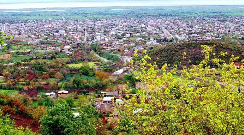 آژیر قرمز آلودگی هوا در مازندران به صدا در آمد