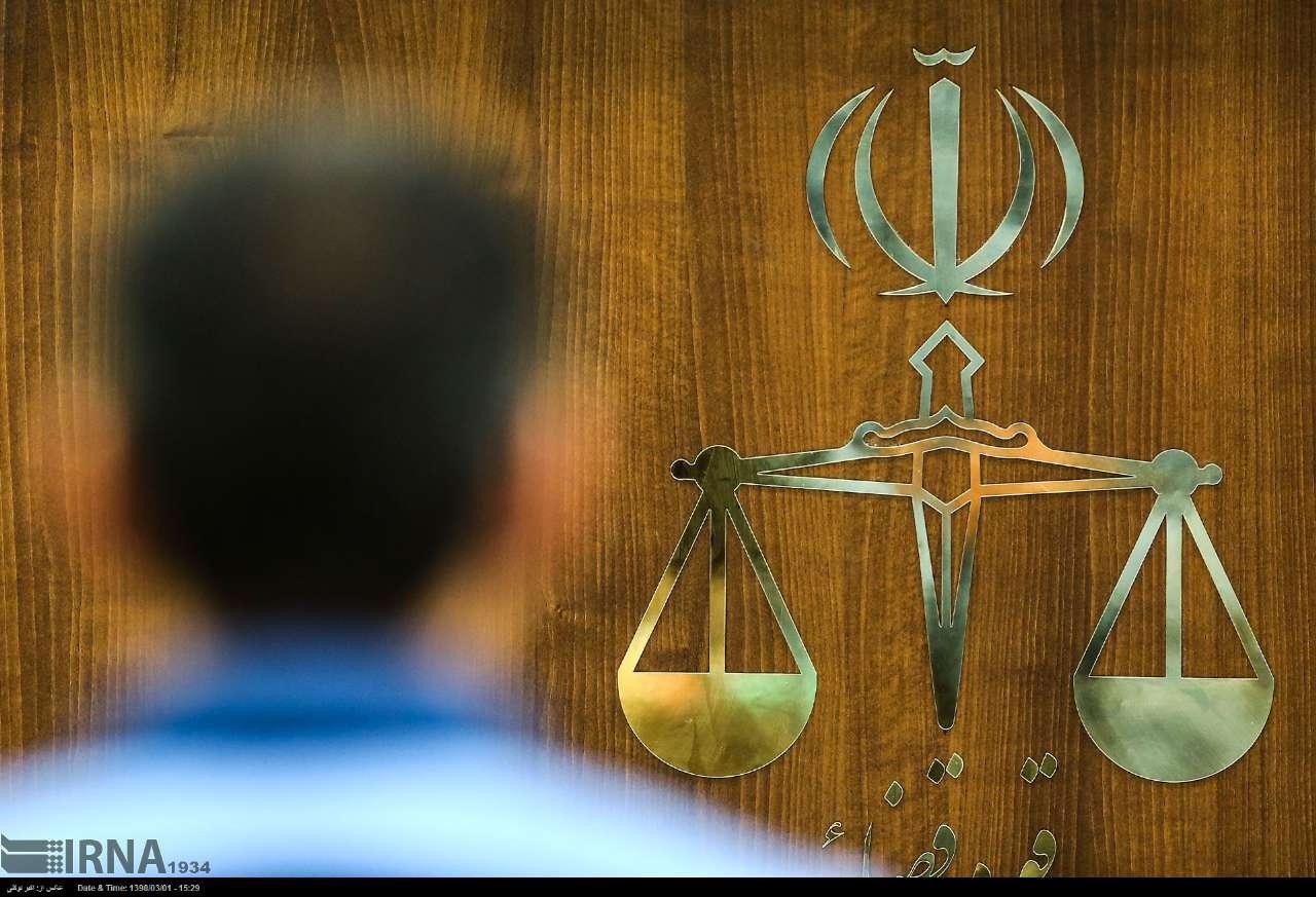 اختلاسگران بانک ملی تنکابن به ۱۳ سال زندان محکوم شدند
