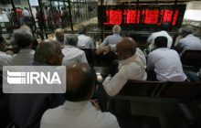 ارزش معاملات بورس مازندران به حدود ۸۰۷ میلیارد ریال رسید