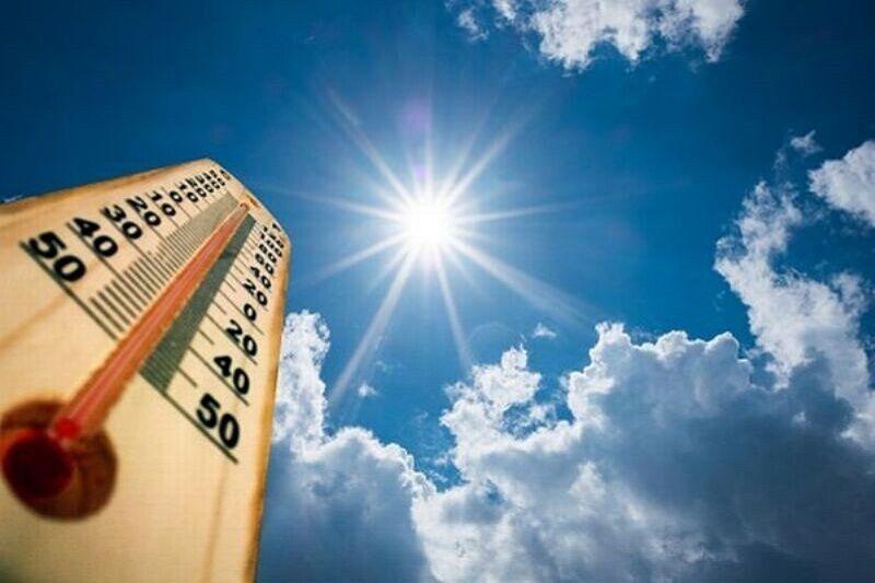 افزایش تا هشت درجهای دمای هوای مازندران