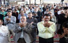 امامجمعه موقت نوشهر: از خون سردار سلیمانی، هزاران سلیمانی پدید میآید