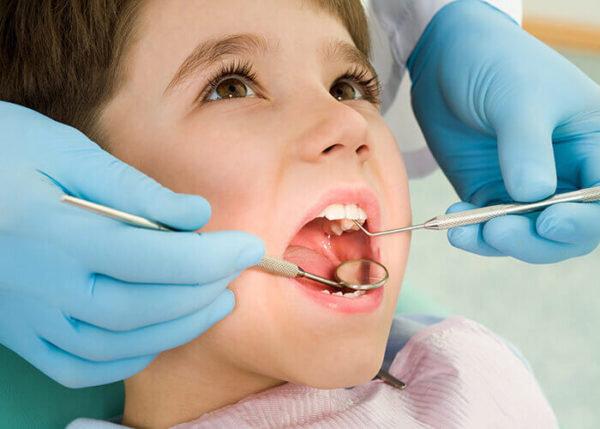 انجام بیش از ۴۰۰ جراحی دندانپزشکی تحت بیهوشی در بابل