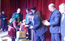 بازگشت سه هزار هنرمند صنایعدستی مازندران به کار در دولت تدبیر