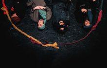تجربه متفاوت مخاطبان تئاتر مازندران در نمایش «در دال»