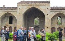 تورهای گردشگران خارجی مازندران روال عادی را طی میکنند