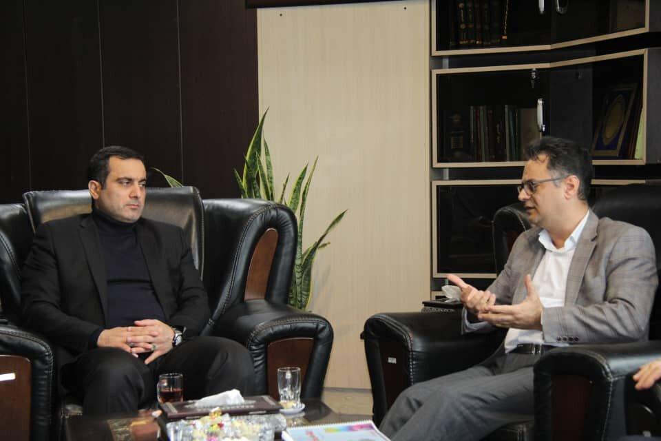 حمایت شهرداری ساری از فعالیتهای کانون پرورش فکری مازندران
