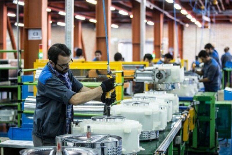 سرمایه گذاری ۹۲۸ میلیارد تومانی بخش خصوصی در صنعت مازندران