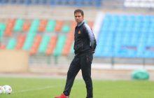 صادقی: جوانان سایپا به فوتبال ایران کمک میکنند