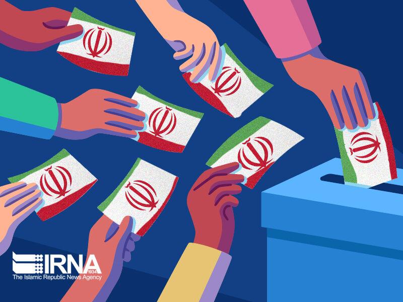 صلاحیت ۱۲۶ داوطلب نامزدی نمایندگی مجلس در مازندران تایید شد