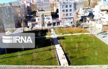 فراموشی فضای سبز استاندارد در مدیریت شهری مازندران