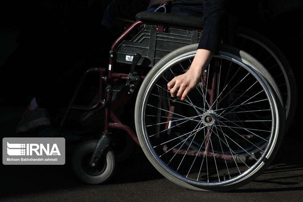 مازندران ۶۰ هزار جمعیت با معلولیت حاد دارد