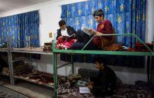 مدارس شبانه روزی مازندران در تنگنای مالی