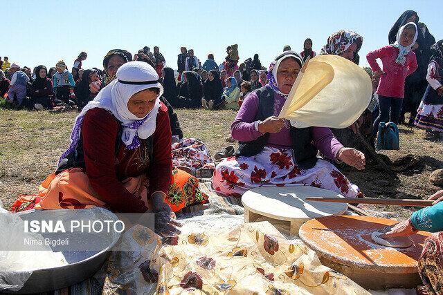 معرفی ظرفیتهای فرهنگ عشایر از رویدادهای گردشگری
