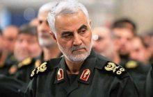 هر ایرانی انقلابی راه پرافتخار شهید سردار سلیمانی را ادامه خواهد داد