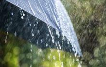 ورود سامانه سرد بارشی از جمعه در مازندران