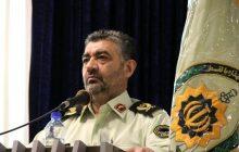 آمادگی ۱۰۰ درصدی پلیس مازندران برای تامین نظم و امنیت در انتخابات