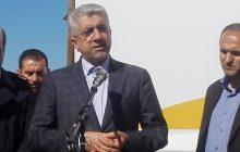 آیین کلنگزنی نیروگاه سیکل ترکیبی مازندران با اعتباری بالغ بر ۳۰۰ میلیون یورو