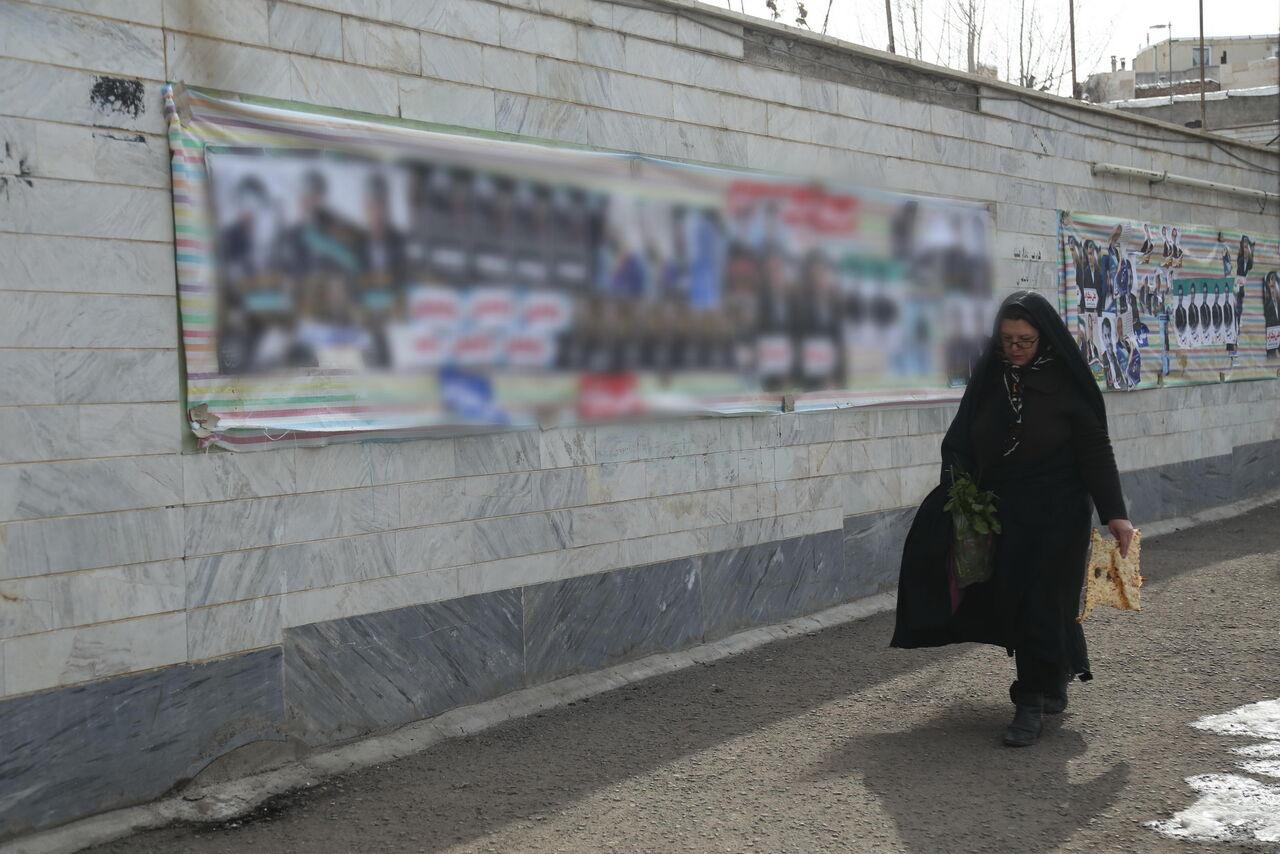 تبلیغات کمرنگ نامزدهای زن مجلس در مازندران