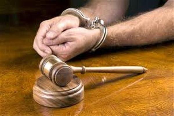 دستگیری ۲ نفر در مسجد شکوهی ساری