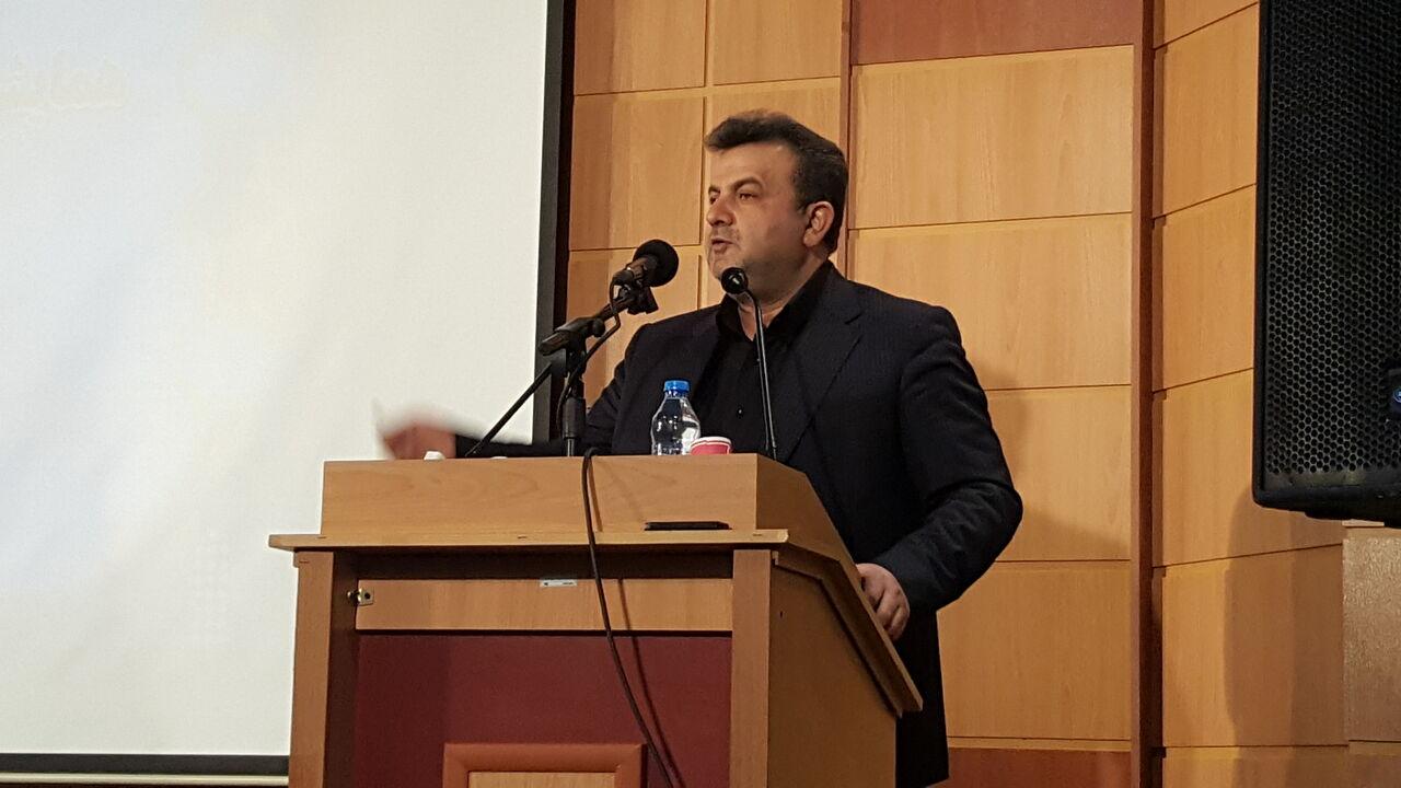 سهم بانوان از پستهای مدیریتی در مازندران به پنج درصد رسید