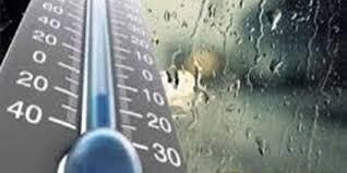 نفوذ سامانه سرد بارشی در مازندران