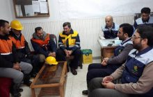 پایان کار اکیپهای عملیاتی و امدادی مازندران در بحران برف گیلان