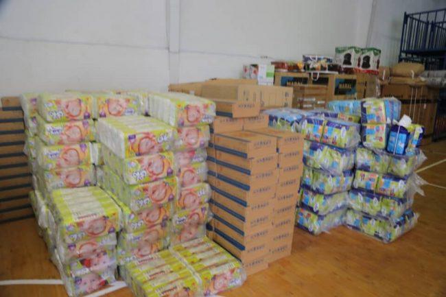 ۲ میلیارد ریال تجهیزات و لوازم به شیرخوارگاه ساری اختصاص یافت