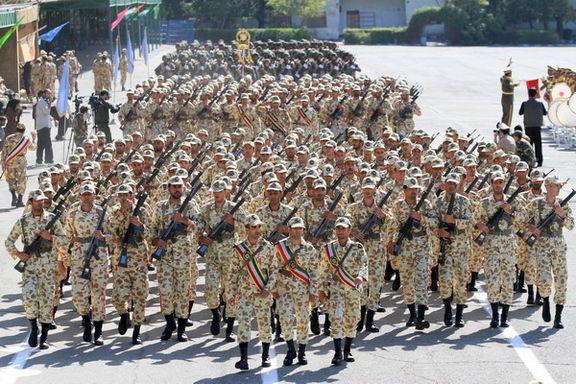 اضافه خدمت سربازان بخشیده شد