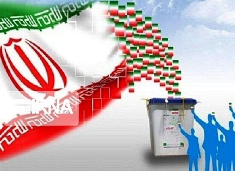 منصورعلی زارعی و علی بابایی کارنامی کاندیداهای مورد حمایت