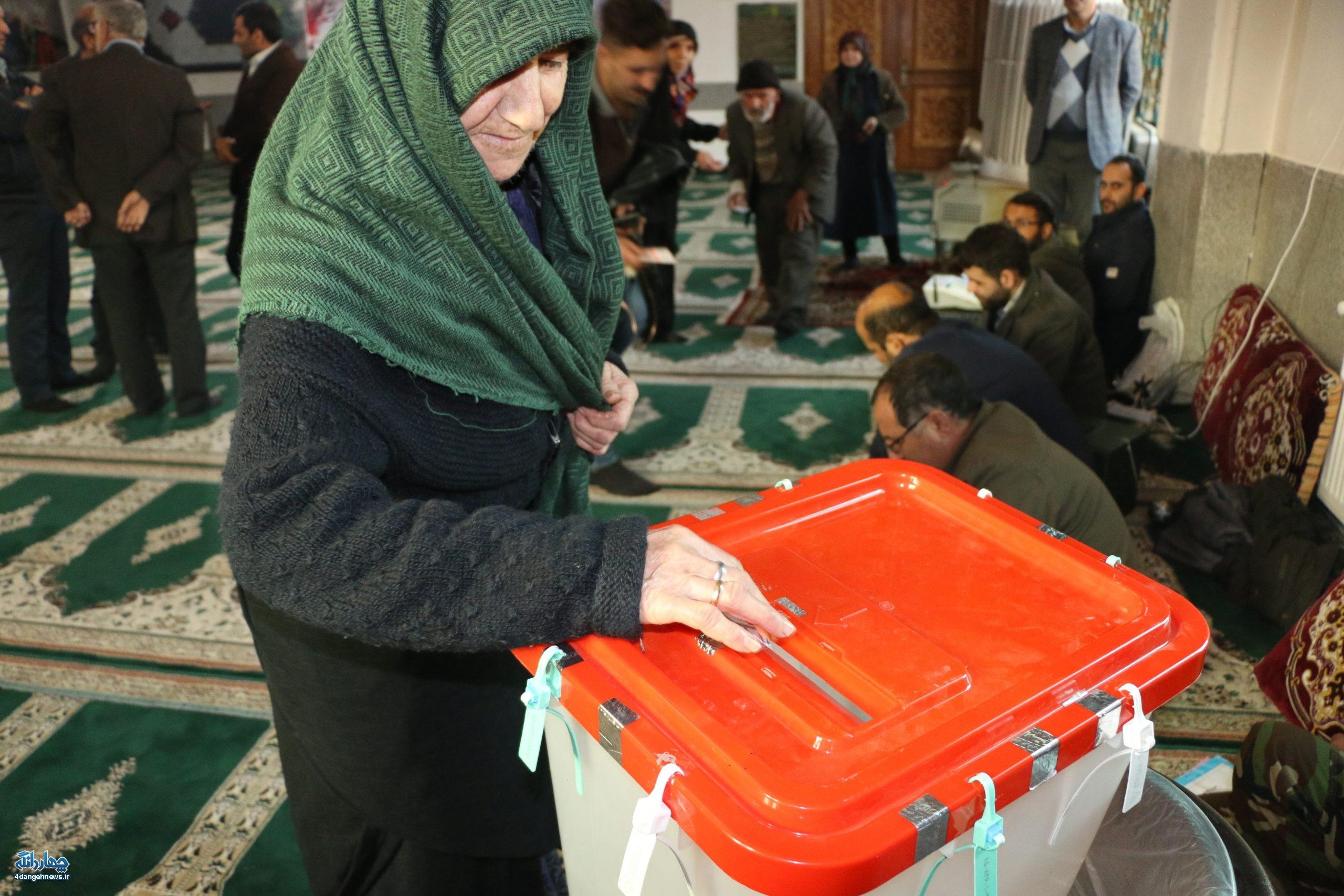 نتایج کامل انتخابات یازدهمین دوره مجلس شورای اسلامی در شهرستانهای ساری و میاندورود
