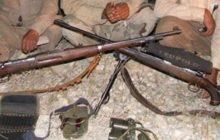 دستگیر 4 شکارچی غیرمجاز در چهاردانگه