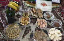 سرگرم کردن اعضای خانواده با تغذیه سنتی ، سهم بانوان مازندران در مقابله با کرونا
