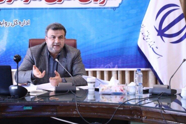 وضعیت روستاهای مازندران مطلوب است/فروشگاه های مجازی تقویت شود
