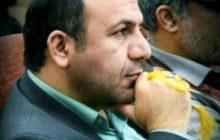 فوری: مسلم کاظمی شهردار کیاسر شد