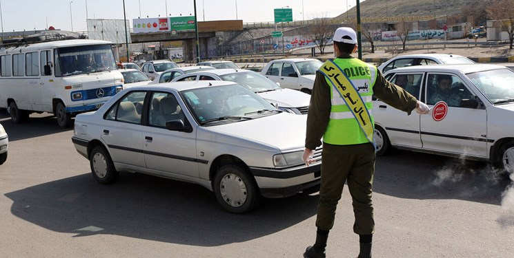محدودیت تردد در مازندران ادامه دارد