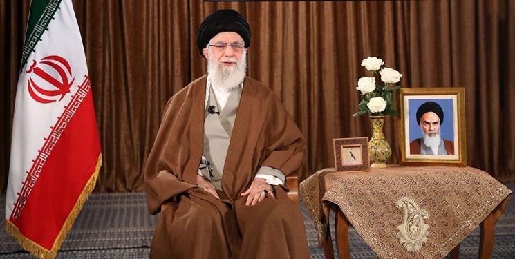 رهبر انقلاب: ملت ایران در آزمون «کرونا» خوب درخشید/ باید برای ایجاد جامعه مهدوی تلاش کنیم