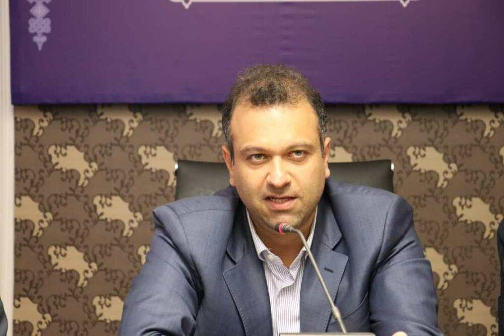 توزیع ۶۰۰۰ بسته اقلام بهداشتی بین مراکز درمانی مازندران
