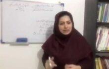 کرونا نتوانست آموزشِ دانش آموزان را در چهاردانگه تعطیل کند + فیلم