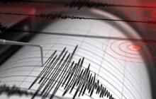 وقوع 3 زلزله ازشب گذشته در مازندران